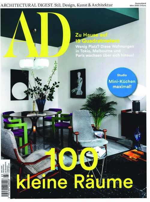 AD Germany - March 2020